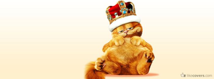 King Garfield