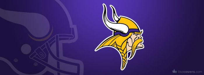 Minnesota Vikings Purple