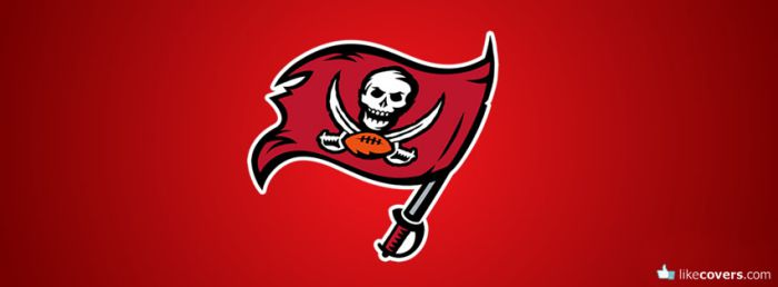 Red Buccaneers Logo