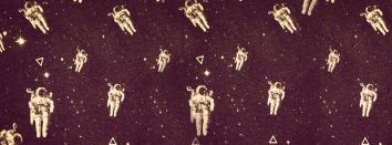 Spacemen Pattern
