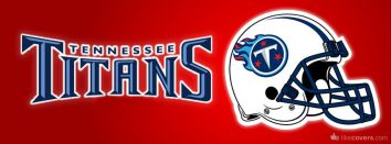 Tennessee Titans Logo and Helmet